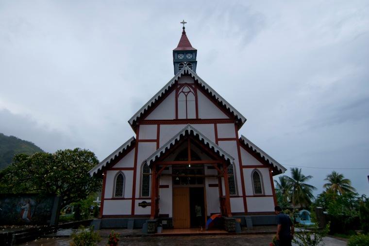 catedral de sikka